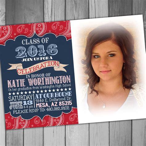 sles of high school graduation invitations high school graduation invitation college graduation