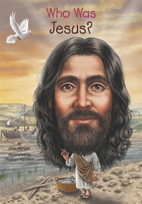 jesus book who was jesus penguin books