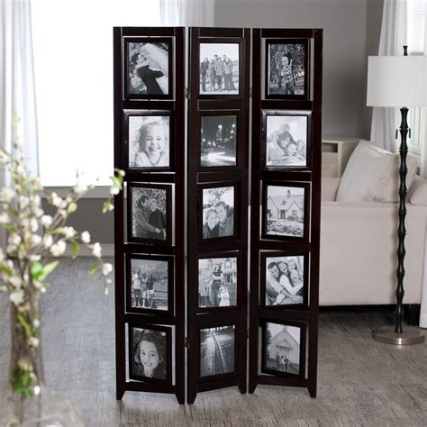 1000 Images About Screen Divider Makeover Ideas On Room Divider Picture Frame