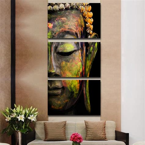 Paintings For Home Decor Www Imgkid The Image Buddha Painting Home Decor