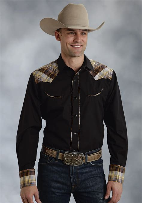 western cowboys clothes