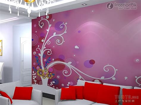 simple wall painting designs room paint color dma homes