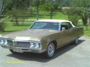 1970 Buick Electra Convertible Purchase Used 1970 Buick Electra 225 Convertible In