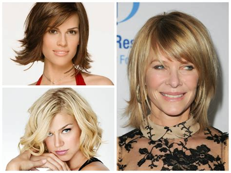 best haircut for narrow face haircuts for long narrow face 66 with haircuts for long