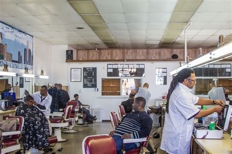 barber downtown detroit metro detroit barber college is both bridge and sanctuary