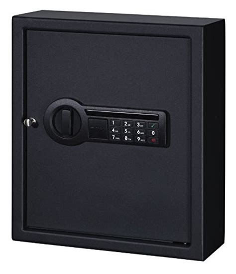 stack on pds 1505 drawer or wall safe with electronic lock