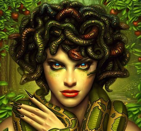 film berambut ular medusa dalam mitologi yunani eghooy main blog