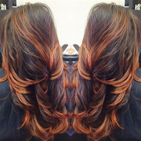 The 25 Best Copper Balayage Ideas On Copper Balayage Ombre Hair Copper The 25 Best Copper Balayage Ideas On Copper Balayage Ombre Hair Copper