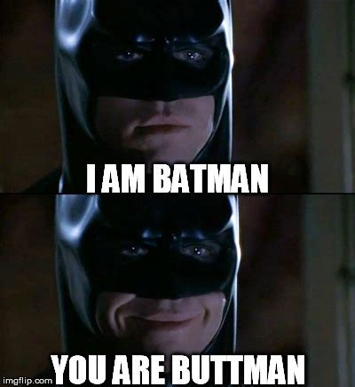 Batman Memes - i am batman meme