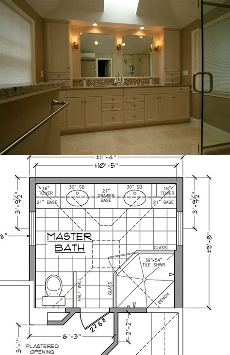 remodeling floor plans four master bathroom remodeling tips mgz