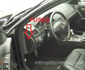 mercedes c cl fuse box mercedes free engine image for user manual