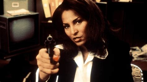 quentin tarantino film jackie brown at the back jackie brown