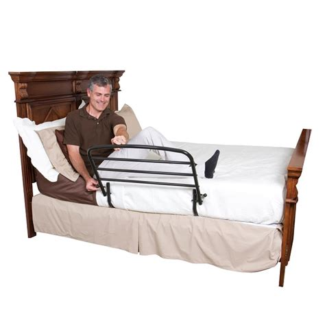 stander bed rail stander 30 quot safety bed rail stander stander products