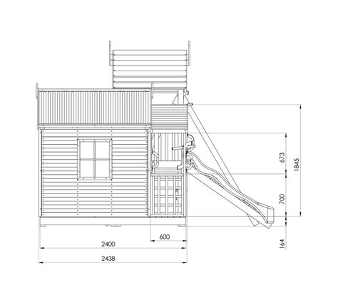 plans for a cubby house chipmonk kindy gym cubby house australian made wooden