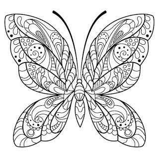 Coloring Pages For Adults Adult Mandala Book On
