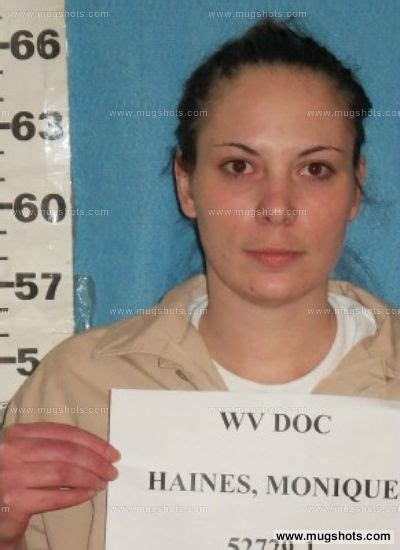 Mineral Arrest Records R Haines Mugshot R Haines Arrest Mineral County Wv