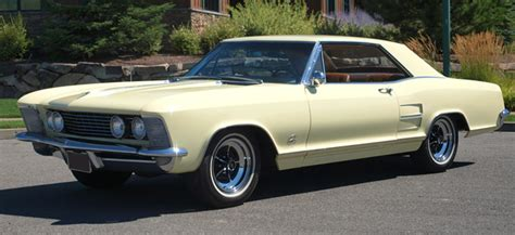 buick riviera 1960 most quintessential cars of the 1960s zero to 60 times