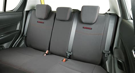Suzuki Sport Seat Covers Accessories Suzuki Australia