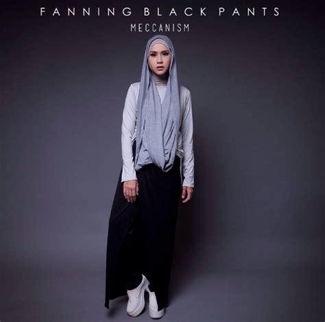 Baju Wanita Dima Tunik koleksi contoh model baju muslim ala zaskia adya mecca foto 2017