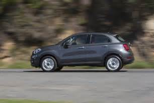 Review Fiat 500x 2016 Fiat 500x Review Caradvice