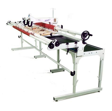 Hq Avante Longarm Quilting Machine by Handi Quilter Hq 18 Quot Avante W 12ft Studio Frame Free Bonus
