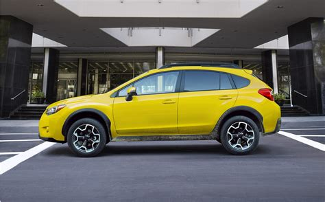 where are subaru crosstrek made 2015 subaru xv crosstrek special edition is limited to
