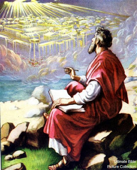 apostle speaks from heaven a revelation books v el ap 243 stol juan en la isla de patmos iv el ap 243 stol