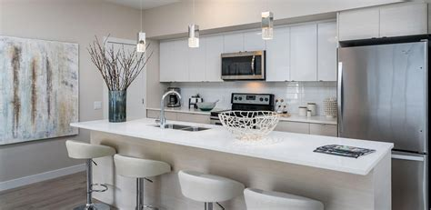 murano gardens luxury condo  winnipeg kitchen features