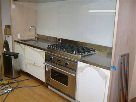 Brass Countertops by Countertops Altona Custom Metal Works