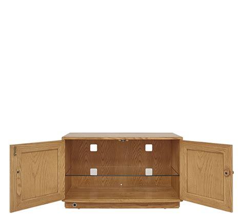 Windsor IR TV unit   ercol furniture