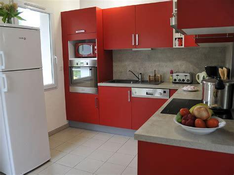 Cuisines Pas Cher by Cuisine Equipee Pas Chere Maison Design Modanes