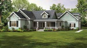 What Is A Ranch House by Country Ranch House Plans Dream Home Source