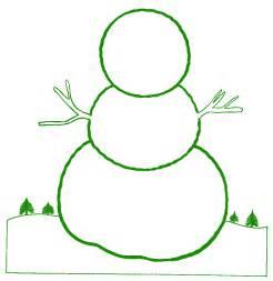 snowman templates pin snowman template printable on