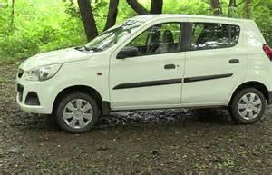 Maruti Suzuki Auto Gear Maruti Suzuki Registers 50 000 Sales For Auto Gear Shift