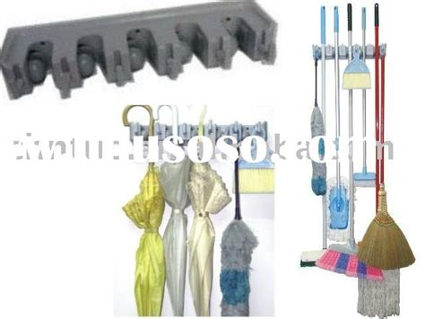 Magic Holder Magic Mop Holder Limited magic holder broom mop holder for sale price china manufacturer supplier 403014