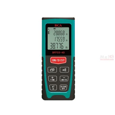 laser distance meter adf03 40