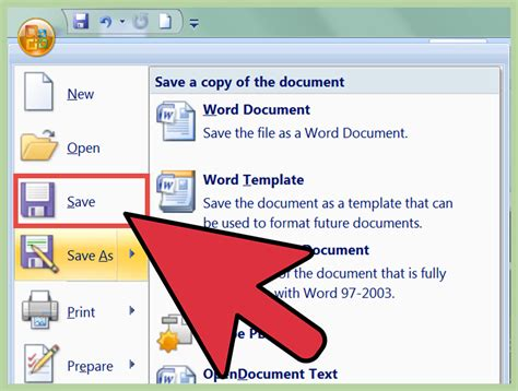 how to make business cards in word 2007 how to create a newsletter with ms word 2007 12 steps