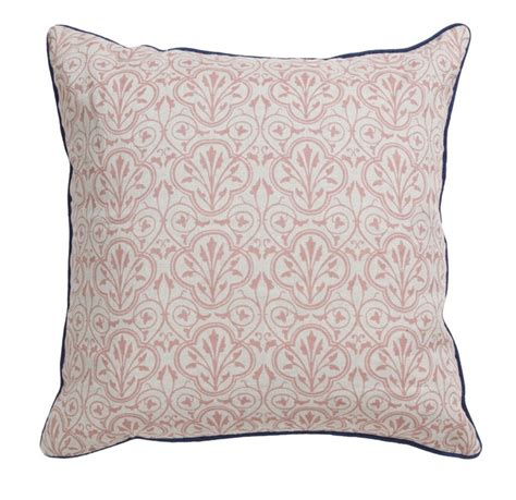 Villa Pillow by 22 Quot Pillow In Pink Villa Home Collection Villa