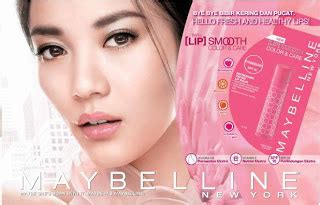 Maybelline Lip Smooth Color Care dưỡng maybelline lip smooth color care