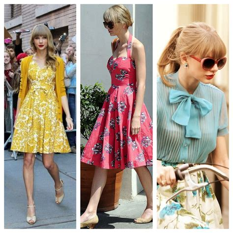 Classic Retro Vintage Style what fashion personality are you a