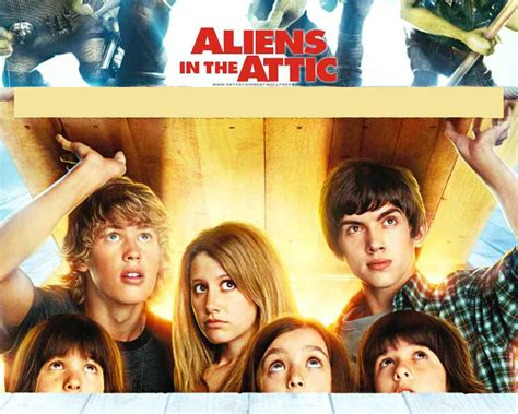 in the attic aliens in the attic images aliens in the attic hd wallpaper and background photos 26712173