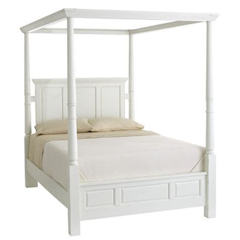 white canopy bed queen ashworth king queen beds white pier 1 imports