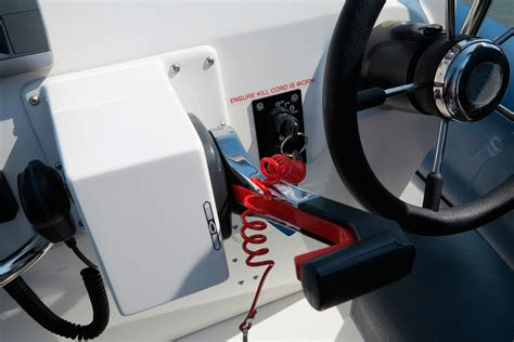 sea ray boat kill switch kill cords everything boatowners need to know motor