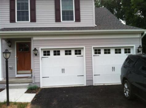Garage Door Light by Garage Door Lighting 1000 Ideas About Carriage Style Garage Doors On Garage