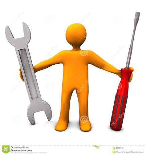 Repair Service by Repair Service Stock Photo Image 27287540