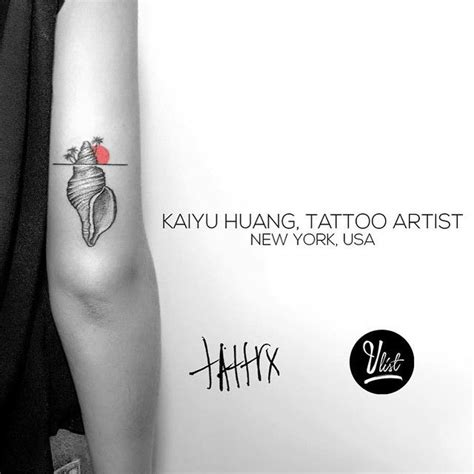 minimalist tattoo artists nyc 17 best images about by kaiyu huang on pinterest tiny
