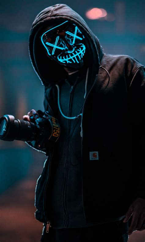 purge led mask photograper   wallpapers hd wallpapers id