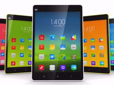 Tablet Xiaomi xiaomi mi pad business insider