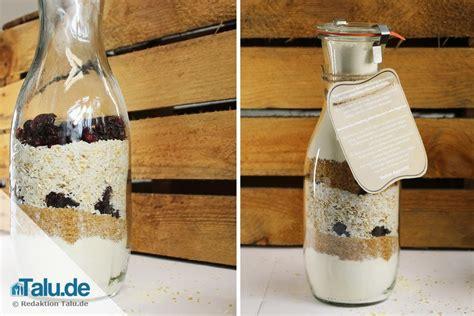 backmischung im glas schoko kuchen kuchen im glas mit kokos appetitlich foto f 252 r sie