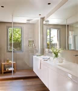 glaswand dusche begehbare dusche glaswand speyeder net verschiedene